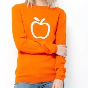 ASOS People Tree Organic Apple Sweater